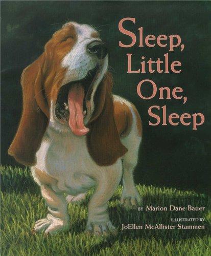 9780689822506: Sleep, Little One, Sleep