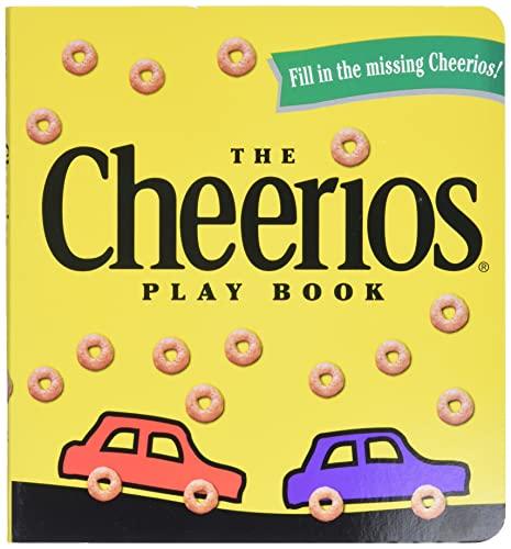 9780689822803: The Cheerios Play Book