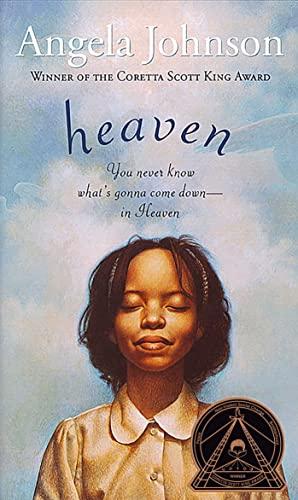 Heaven: Johnson, Angela