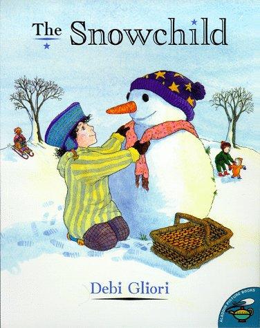 9780689822926: The Snowchild