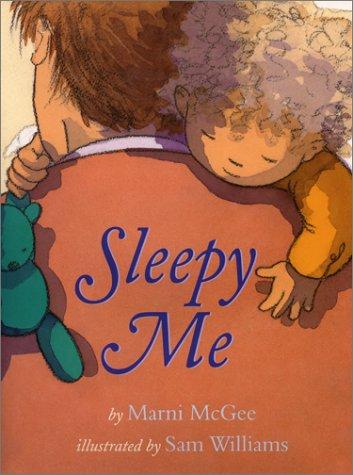9780689823787: Sleepy Me