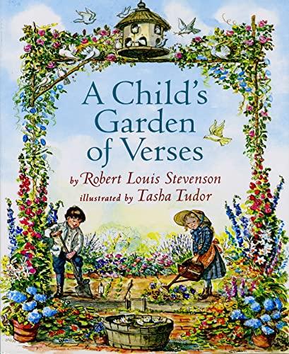 9780689823824: A Child's Garden of Verses