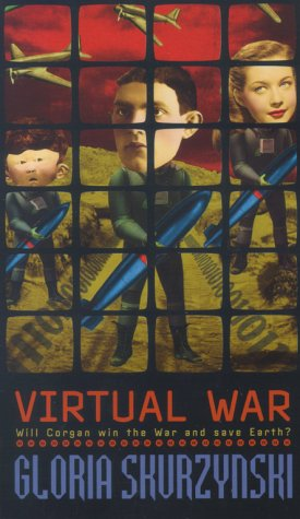 9780689824258: Virtual War