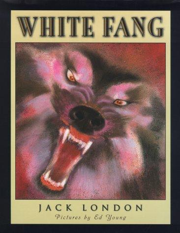 WHITE FANG (1ST ED THUS- 2000): London, Jack