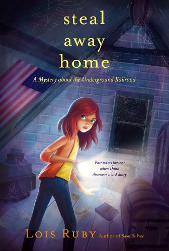 9780689824357: Steal Away Home (Aladdin Historical Fiction)