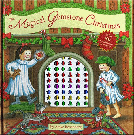 9780689824395: The Magical Gemstone Christmas