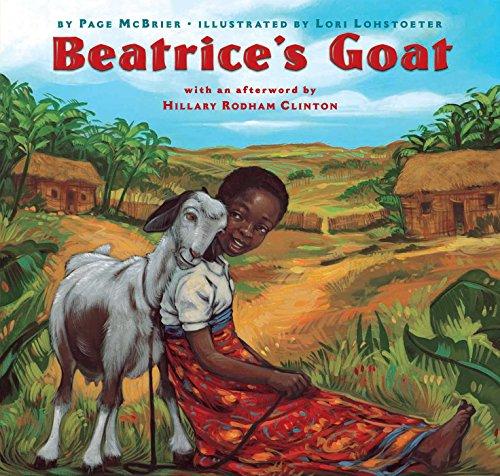 9780689824609: Beatrice's Goat
