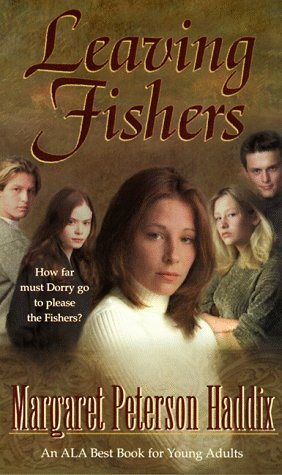 Leaving Fishers: Haddix, Margaret Peterson
