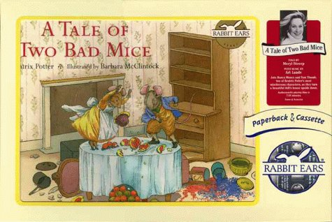 9780689825347: A Tale of Two Bad Mice