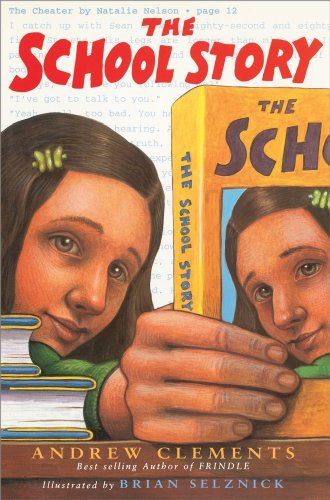 9780689825941: The School Story