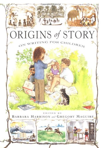 Origins of Story: On Writing for Children (SIGNED)