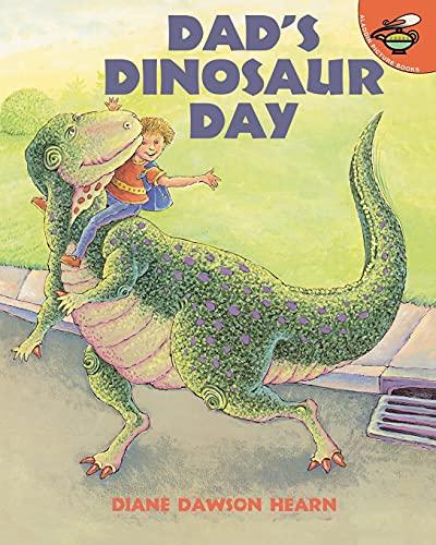 9780689826115: Dad's Dinosaur Day