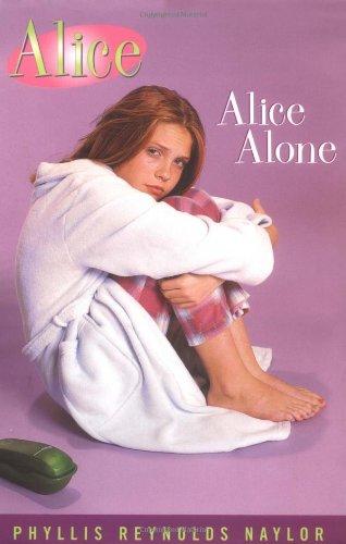 9780689826344: Alice Alone