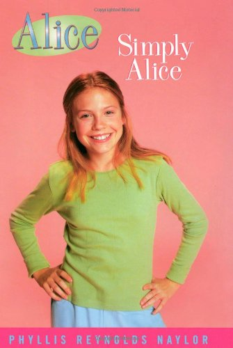 9780689826351: Simply Alice