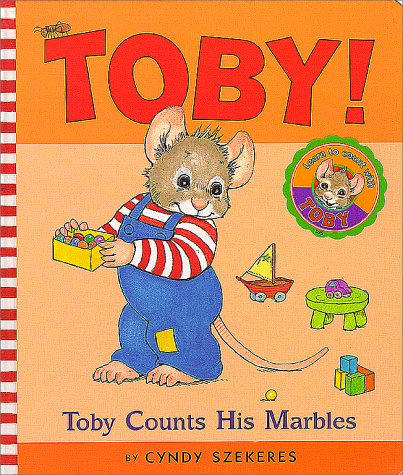9780689826504: Toby Counts His Marbles