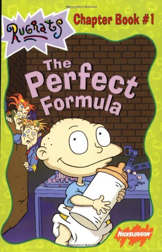 9780689826771: The Perfect Formula (Rugrats Chapter Books)