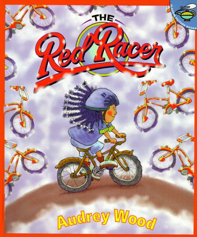 9780689826825: The Red Racer