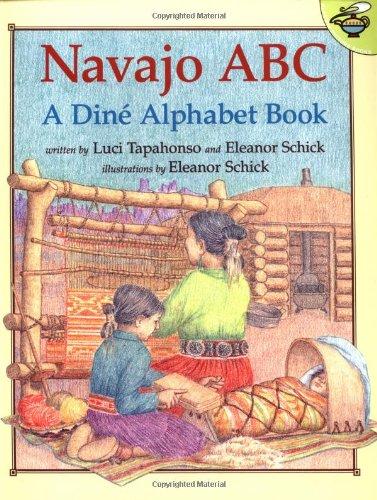 9780689826856: Navajo ABC (Aladdin Picture Books)