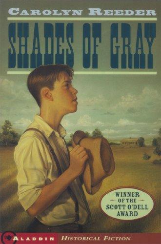 9780689826962: Shades of Gray