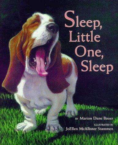 9780689827396: 'SLEEP, LITTLE ONE, SLEEP'
