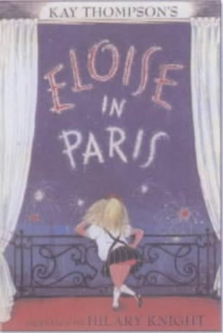 9780689827846: Eloise in Paris