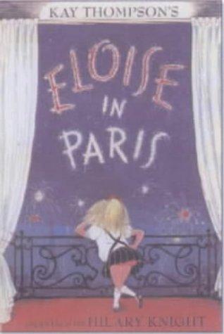9780689827846: Eloise in Paris