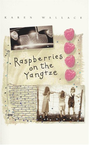 9780689827969: Raspberries on the Yangtze