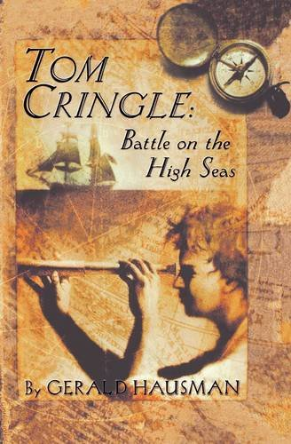 9780689828102: Tom Cringle: Battle on the High Seas