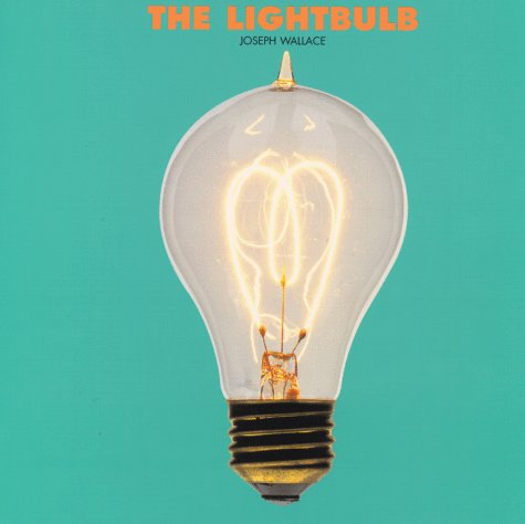 9780689828164: Turning Point Inventions: The Lightbulb