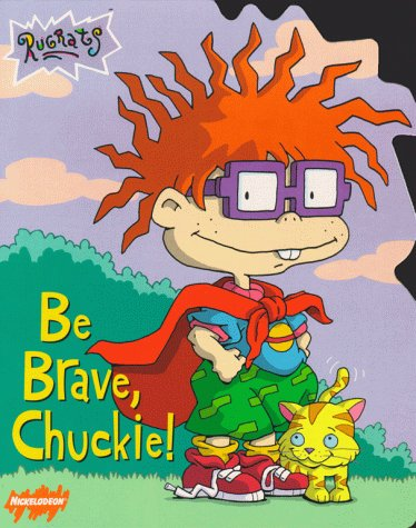Be Brave, Chuckie! (Rugrats): Kitty Richards