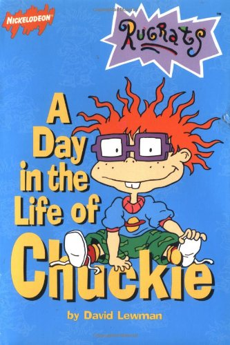 9780689828331: A Day in the Life of Chuckie