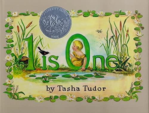 1 Is One: Tasha Tudor