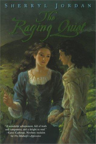 9780689828775: The Raging Quiet