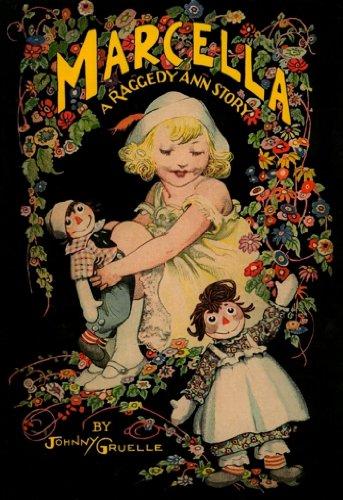 9780689828782: Marcella: A Raggedy Ann Story