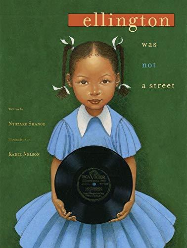 Ellington Was Not a Street: Shange, Ntozake