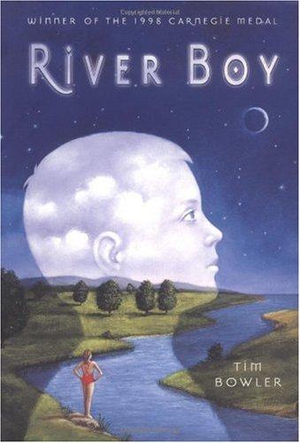 9780689829086: River Boy