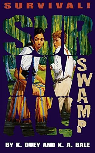 9780689829291: Swamp : Bayou Teche, Louisiana, 1851