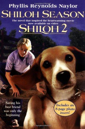 9780689829314: Shiloh Season