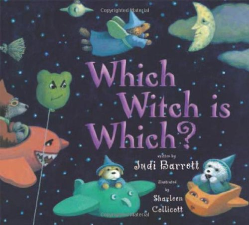 9780689829406: Which Witch is Which?