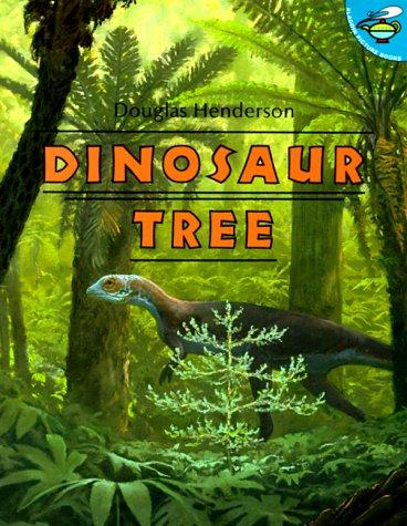 9780689829437: Dinosaur Tree