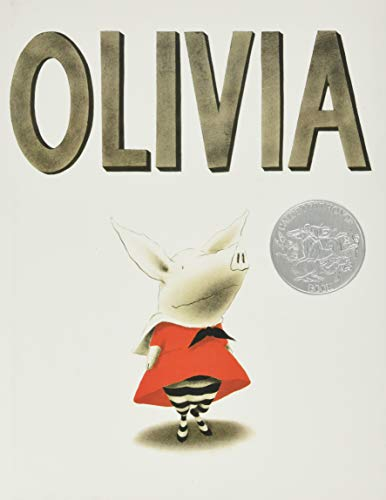 9780689829536: Olivia