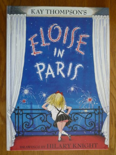 9780689829604: Eloise in Paris