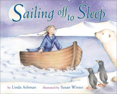 9780689829710: Sailing Off to Sleep