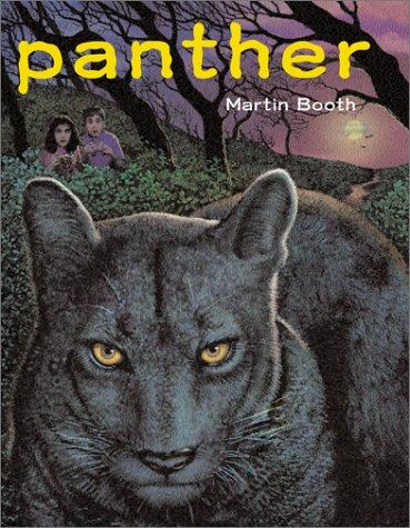 9780689829765: Panther