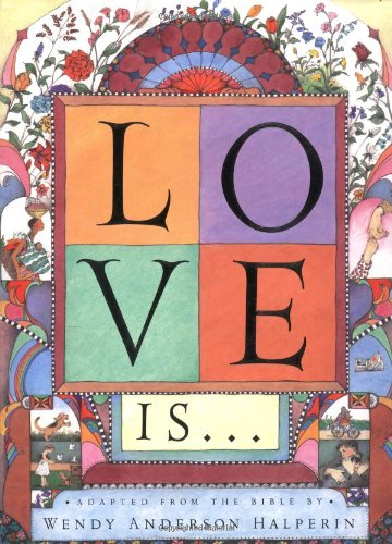 Love Is.: Bible, King James