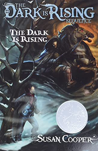 9780689829833: The Dark Is Rising (Dark Is Rising Sequence (Paperback))