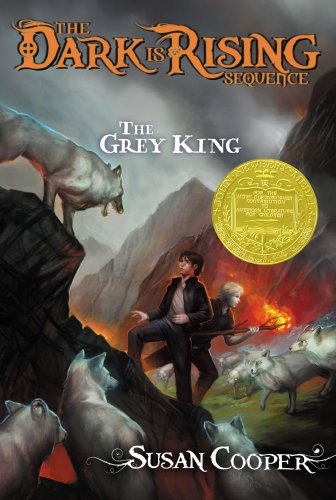 9780689829840: The Grey King