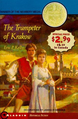 9780689829925: Trumpeter of Krakow, The -'99 Newbery Promo