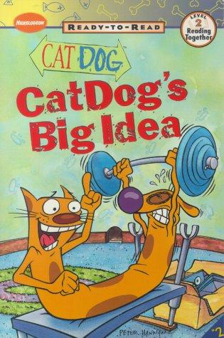 9780689830051: CatDog's Big Idea: Ready-to-Read, Level 2