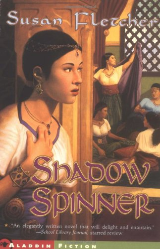 9780689830518: Shadow Spinner (A Jean Karl Book)